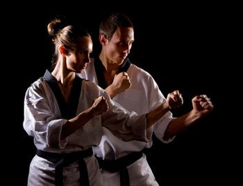 Self Defense Trainings